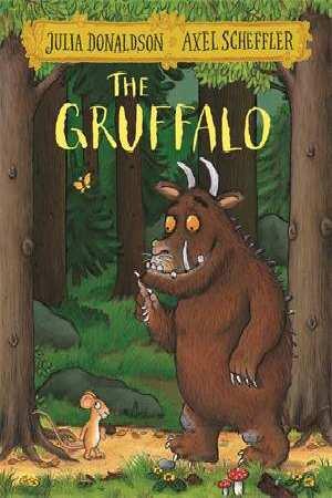 The_gruffalo
